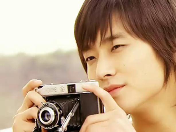 El principe Shin Goon